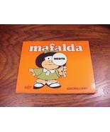 Maflada Inedita Spanish Language Comic Book by Joaquin Salvador Lavado, ... - $5.95