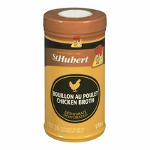 12PACK St Hubert CHICKEN BROTH - 170g  Each - FROM CANADA - FRESH AND DE... - $68.42