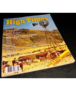 HIGH TIMES MAGAZINE August 1978 Fran Lebowitz Alternative Energy Atomic ... - $14.81