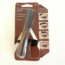 Almay Lasting Brow Color 040 Auburn Fragrance Free Dermatologist Tested USA New - $9.89