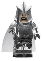 Meryn Trant Game of Thrones Lego Minifigure Building Toys Mini Figure Bl... - $2.69