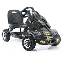 Hauck Batmobile Pedal Go Kart - $160.73