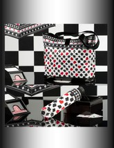 "2 pc Set  - 18"" Tote with Matching 10"" Compact Umbrella -4 Designs Casino Sudoku image 1"