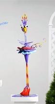 "33"" Metal Zany Lady Bird Garden Figurines - 3 Choices image 4"