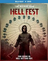 Hellfest [Blu-ray + DVD] (2019)
