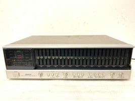 Vintage Pyramid SE402-VL-LED 7 Band Graphic and 50 similar items
