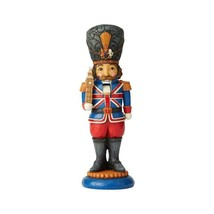"""British Nutcracker from Jim Shore Heartwood Creek Collection 9.84"""" H image 2"""