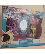 My Little Pony the Movie Songbird Serenade Twilight Sparkle Festival Fri... - $25.00