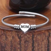 Avon Precious Charms Mom Bracelet ~ Brand New in Box!   **Beauty & Avon Online** - $6.99