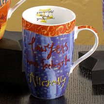 "Joyce Shelton ""Just a Job"" Ceramic Mug 13oz  Lawyer - $17.81"