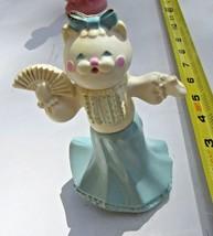 Avon decanter figurine PINK & PRETTY Collectible bottle - $12.09