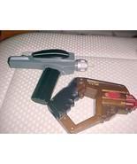 2 - Star Trek guns - free shipping - $29.99