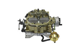 Remanufactured Rochester Quadrajet Carburetor 4MV 80-89 Electric image 3