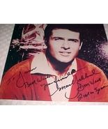Mark Goddard - Don West - Lost In Space autographed 8 x 10 - free shipping - $42.99
