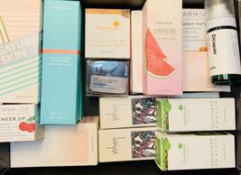 Wow! 17 Full Size K BEAUTY items FARMACY GLOW RECIPE DR. Jart Saturday Skin When image 6