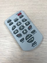 JVC RM-V718U Camcorder Remote Control CU-VH1 GR-D200 D201 D32U D90          (U6)