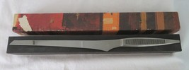 Stainless Steel Knife, Made in Japan Knife MCM - $16.00