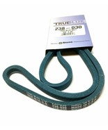"Compatible with 754-0346 954-0346 True Blue 3/8"" X 30"" Made with Kevlar ... - $6.19"