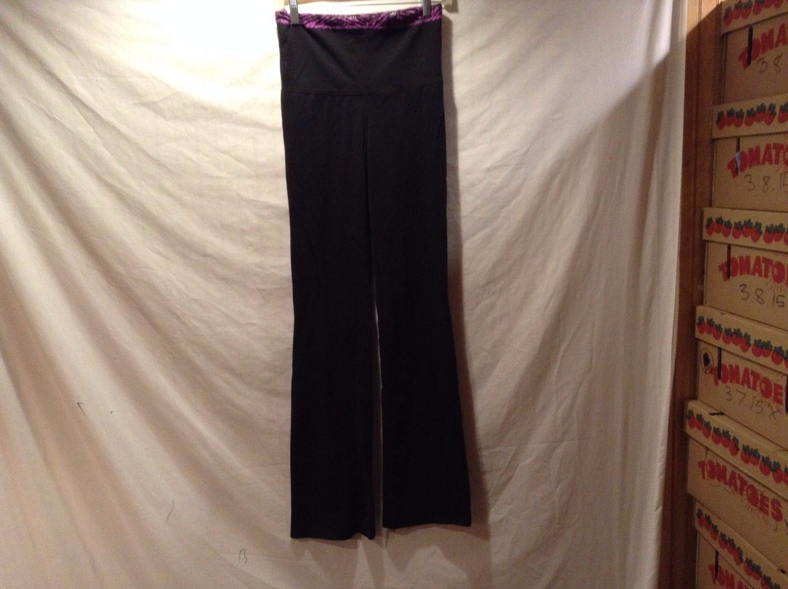 Pink by Victorias Secret Yoga Style Pants Sz S-P