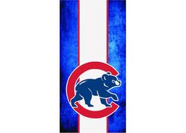 Cornhole Wrap Chicago Cubs - $30.00