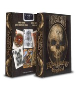 Free Shipping The two generation bicycle Poker alchemy Playing  Cards Ma... - $27.49