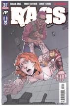 Rags #3 NM 2019 AP Antarctic Press Comics 1st print low print run Cover A - $6.92