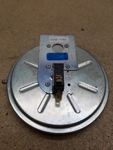 Lennox oem furnace pressure switch 80K7901 FS7034-2430 - $50.00