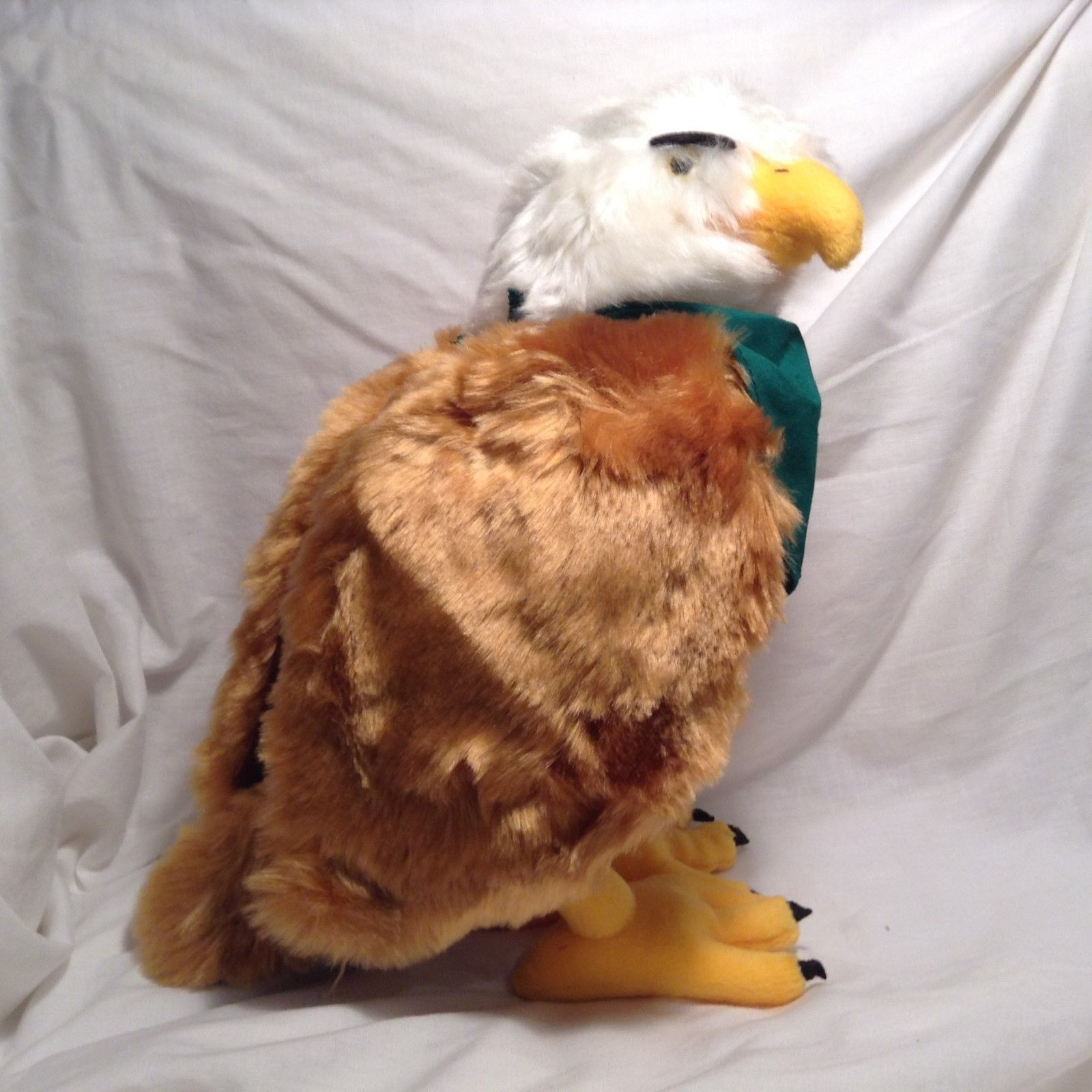 Arizona The Eagle American Travel Collection Stuffed Animal