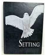 Deer Valley High School 1998 Soaring Yearbook Vol 18 Glendale Arizona Na... - $33.90