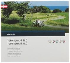 Garmin TOPO Denmark v3 PRO Danmark -microSD/SD - $51.22