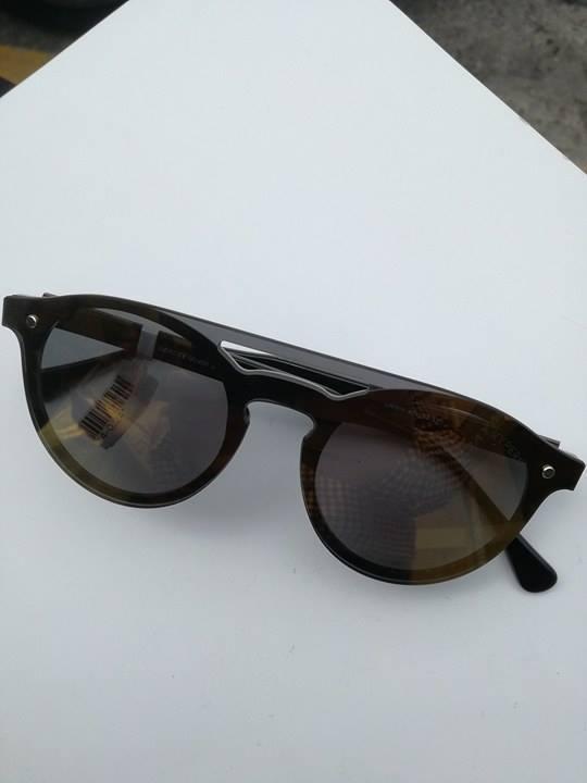 cd1f81a0cd Gerard Pique Kypers Sunglasses Unisex UV400 Geri Premium Glasses Collection