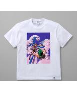 From Japan 2020 Tokyo Paralympics T-Shirt by Araki Hirohiko Size L - $99.00