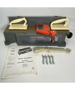 "Sears / Craftsman 4 1/8"" Benchtop Jointer / Planer 5/8 HP Model 149.236222 - $233.39"