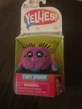 Hasbro Yellies! Toofy Spooder; Voice-Activated S... **Guaranteed FAST De... - $21.77