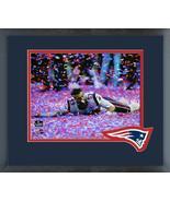 """Kyle Van Noy Super Bowl LIII """"Celebration"""" -11x14 Team Logo Matted/Frame... - $43.55"""