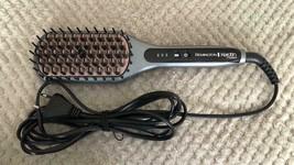 Remington Keratin Protect Sleek And Smooth Heated Brush CB7480 - $35.10