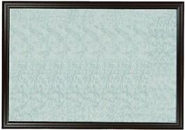 *Aluminum puzzle frame my-panel black (50x75cm) - $23.60