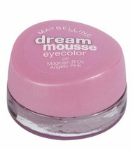 Maybelline Dream Mousse Eyecolor 05 Angelic Pink - $6.99