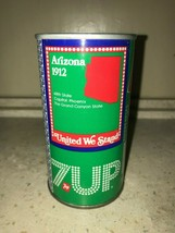 7 UP UNCLE SAM CAN 1976, ARIZONA - COMPLETE YOUR COLLECTION!! - $7.99