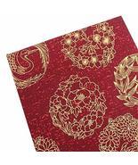 DRAGON SONIC Multi-purpose Fabric DIY Curtain Tablecloth Dress Material - $14.20
