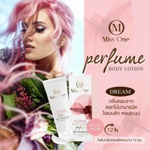 New! Miss one flower body lotion perfume super moisturizer sexy smell lo... - $24.99