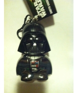 Star Wars Darth Vader collectable with candy - brand new - $4.99