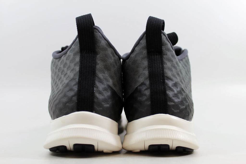 wholesale dealer ac5e2 bcd2c ... SZ · Nike Free Hypervenom 2 FS Black Dark Grey-Ivory 805890-001 Men s  ...