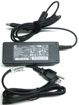 Genuine HP Laptop Charger AC Adapter Power Supply 708778-100 709672-001 65W - $14.99