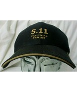 5.11 Tactical Series  30th Anniversary Hat (1977-2007) Adjustable - $19.79