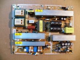 BN44-0019B (SIP40D REV:2.0) SAMSUNG Power Supply for LN40A650A1FXZA   A773 - $55.00