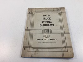 1956 pontiac hydra matic factory service and 50 similar items1979 gm truck wiring diagrams medium \u0026amp; heavy duty x 7939 st 352