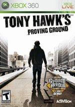 Tony Hawk's Proving Ground - Xbox 360 [Xbox 360] - $19.79