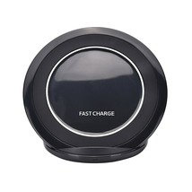 For Samsung Fast Wireless Charger Charging pad For Samsung Galaxy S7 edg... - $32.35