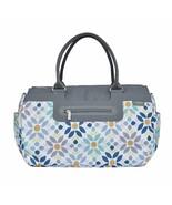 JJ Cole Parker Diaper Bag, Prairie Blossom - $29.69